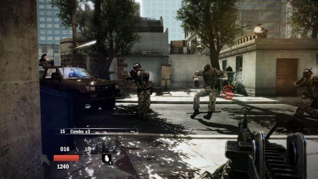 Heavy Fire: Shattered Spear - Screenshots - Bild 20