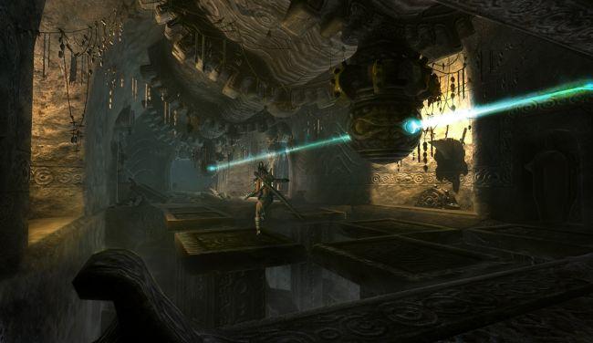 Age of Conan: Unchained Update: The Secrets of Dragon's Spine - Screenshots - Bild 7