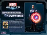 Marvel Heroes Kostüme - Artworks - Bild 53