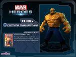 Marvel Heroes Kostüme - Artworks - Bild 22