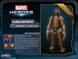 Marvel Heroes Kostüme - Artworks - Bild 42