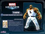 Marvel Heroes Kostüme - Artworks - Bild 34