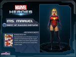 Marvel Heroes Kostüme - Artworks - Bild 16