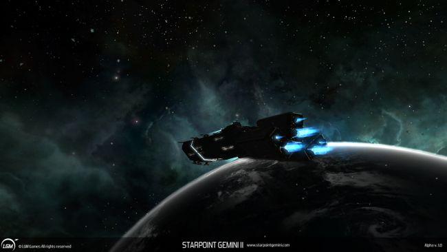 Starpoint Gemini 2 - Screenshots - Bild 5