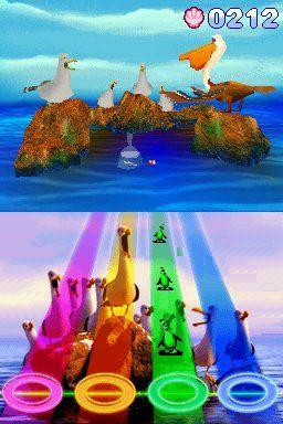 Findet Nemo: Flucht in den Ozean - Special Edition - Screenshots - Bild 5