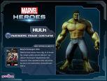 Marvel Heroes Kostüme - Artworks - Bild 73