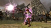 Fist of the North Star: Ken's Rage 2 - Screenshots - Bild 52
