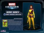 Marvel Heroes Kostüme - Artworks - Bild 13
