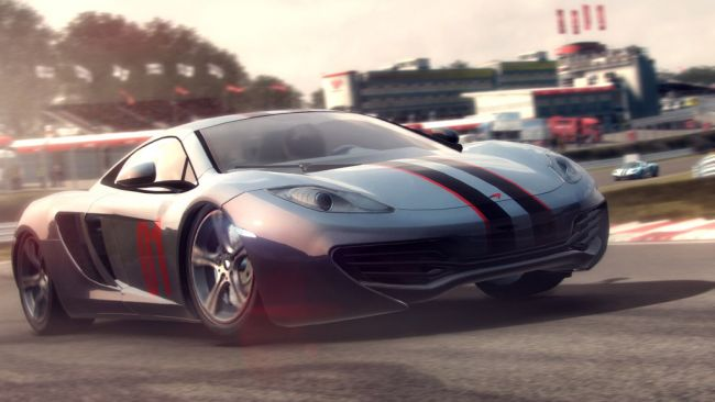 Race Driver: GRID 2 - Screenshots - Bild 1