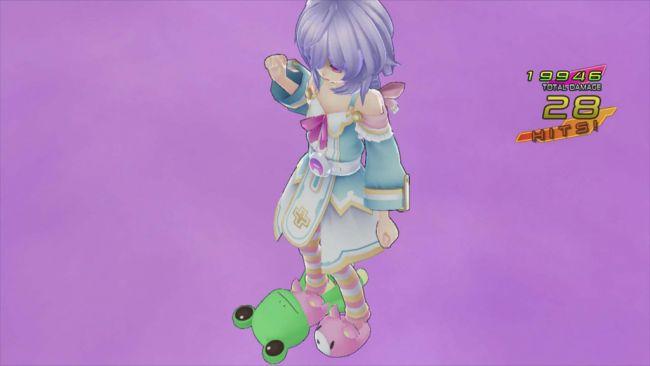 Hyperdimension Neptunia Victory - Screenshots - Bild 27