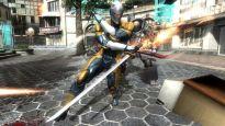 Metal Gear Rising: Revengeance DLC: Cyborg Ninja - Screenshots - Bild 3