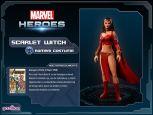 Marvel Heroes Kostüme - Artworks - Bild 3