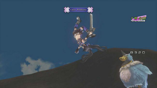 Hyperdimension Neptunia Victory - Screenshots - Bild 57