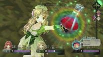 Atelier Ayesha: The Alchemist of Dusk - Screenshots - Bild 8