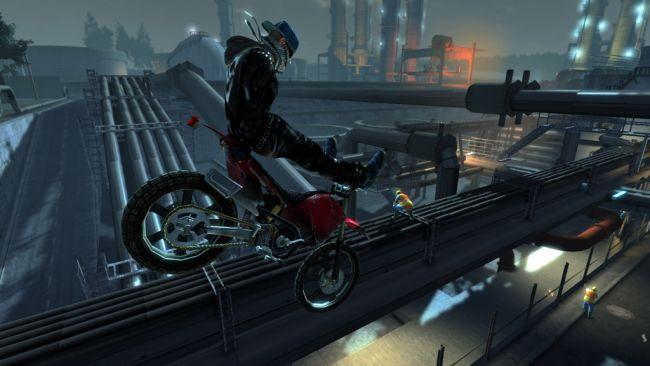 Urban Trial Freestyle - Screenshots - Bild 10