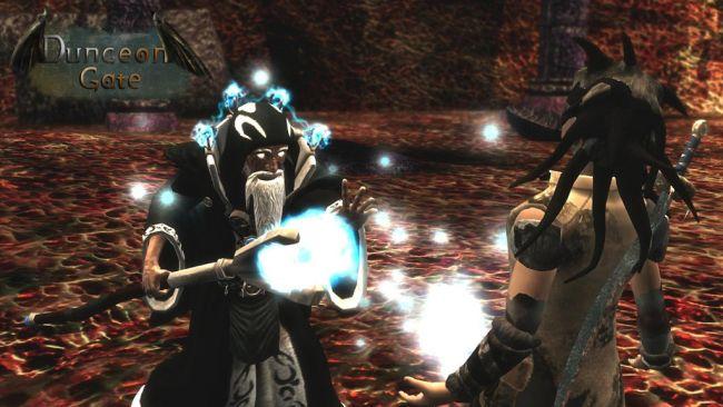 Dungeon Gate - Screenshots - Bild 6