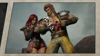 Fist of the North Star: Ken's Rage 2 - Screenshots - Bild 44