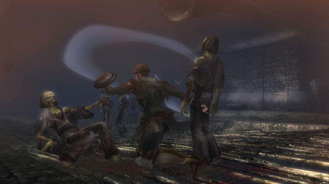 Wizardry Online - Screenshots - Bild 19