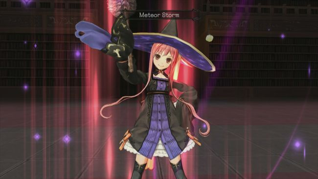 Atelier Ayesha: The Alchemist of Dusk - Screenshots - Bild 9