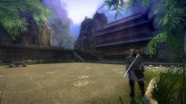 Age of Wulin: Legend of the Nine Scrolls - Screenshots - Bild 6