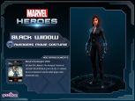 Marvel Heroes Kostüme - Artworks - Bild 58