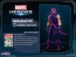 Marvel Heroes Kostüme - Artworks - Bild 81