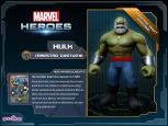 Marvel Heroes Kostüme - Artworks - Bild 28