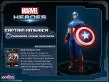 Marvel Heroes Kostüme - Artworks - Bild 52