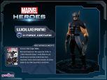 Marvel Heroes Kostüme - Artworks - Bild 32