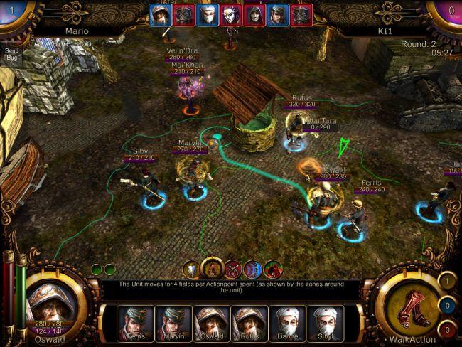 Iron Dawn - Screenshots - Bild 10