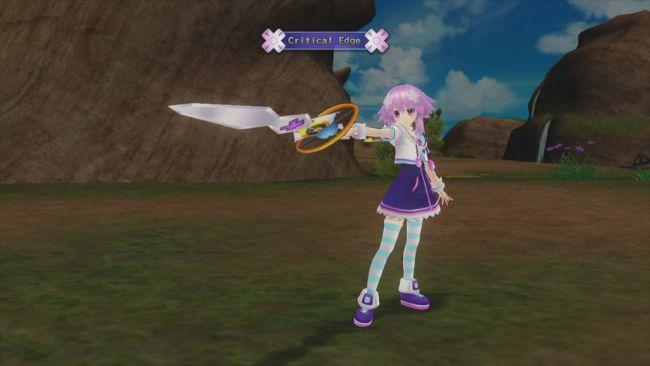 Hyperdimension Neptunia Victory - Screenshots - Bild 69