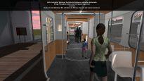 Schwebebahn-Simulator 2013 - Screenshots - Bild 7