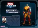 Marvel Heroes Kostüme - Artworks - Bild 48