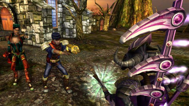 Iron Dawn - Screenshots - Bild 5