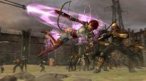 Fist of the North Star: Ken's Rage 2 - Screenshots - Bild 45