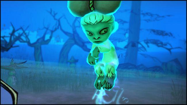 Akaneiro: Demon Hunters - Screenshots - Bild 15
