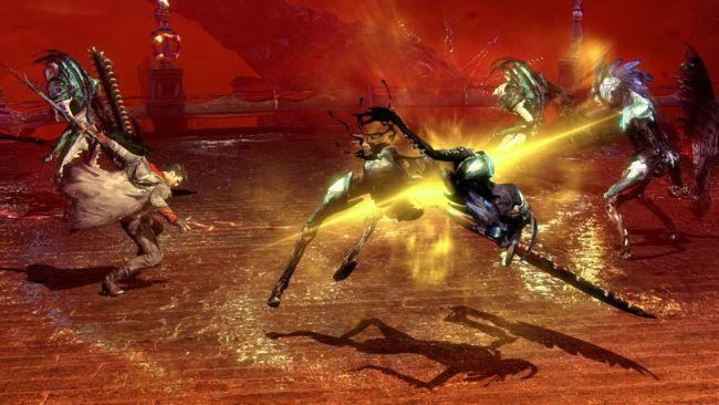 DmC: Devil May Cry - Screenshots - Bild 5