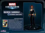 Marvel Heroes Kostüme - Artworks - Bild 56