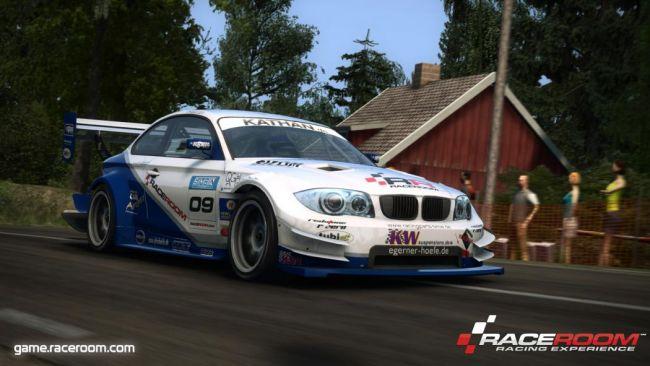RaceRoom Racing Experience - Screenshots - Bild 3