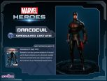 Marvel Heroes Kostüme - Artworks - Bild 80