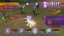 Hyperdimension Neptunia Victory - Screenshots - Bild 6