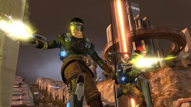 ShootMania Storm - Screenshots - Bild 2