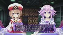 Hyperdimension Neptunia Victory - Screenshots - Bild 75