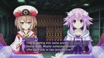 Hyperdimension Neptunia Victory - Screenshots - Bild 75