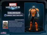 Marvel Heroes Kostüme - Artworks - Bild 50
