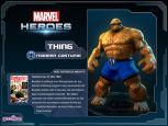 Marvel Heroes Kostüme - Artworks - Bild 35