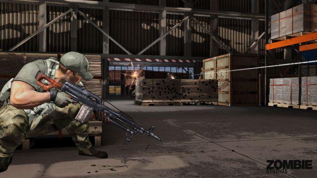 Special Forces: Team X - Screenshots - Bild 6
