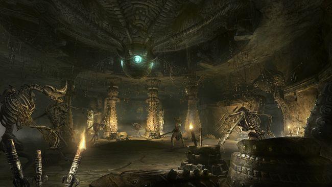 Age of Conan: Unchained Update: The Secrets of Dragon's Spine - Screenshots - Bild 6