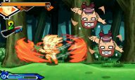 Naruto Powerful Shippuden - Screenshots - Bild 9