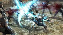 Fist of the North Star: Ken's Rage 2 - Screenshots - Bild 21